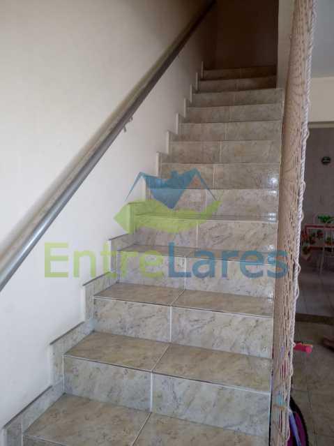 IMG-20190109-WA0184 - Casa duplex na Portuguesa 2 quartos planejados, copa e cozinha, terraço, quintal, 3 vagas de garagem. Rua Fernando de Azevedo - ILCA20062 - 26