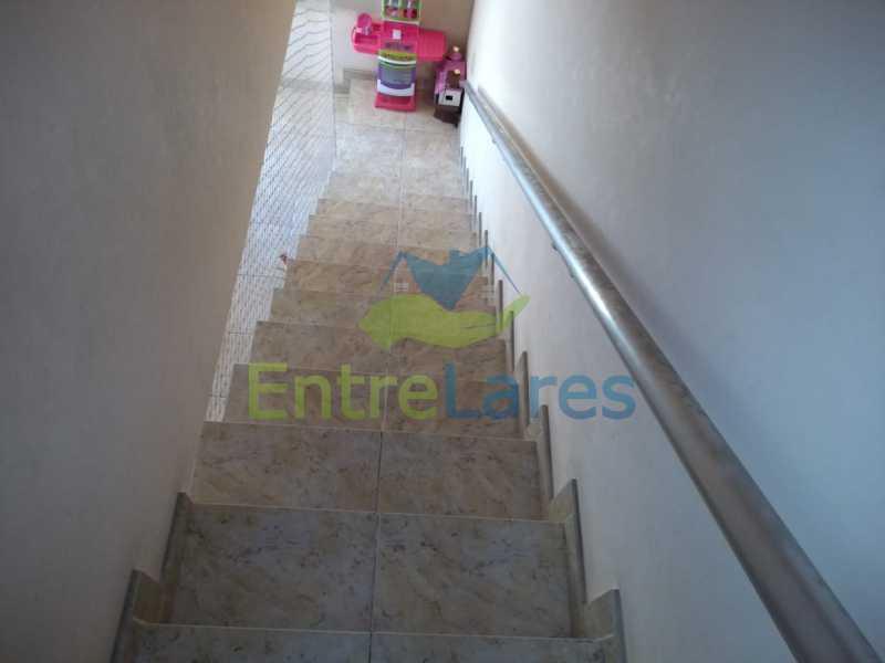 IMG-20190109-WA0186 - Casa duplex na Portuguesa 2 quartos planejados, copa e cozinha, terraço, quintal, 3 vagas de garagem. Rua Fernando de Azevedo - ILCA20062 - 27