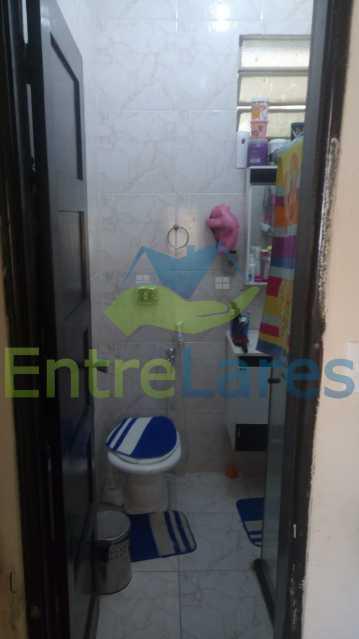 IMG-20190109-WA0000 - Casa duplex no Engenho Novo, 2 quartos sendo 1 planejado, lavabo, 1 vaga de garagem. Rua Matias Aires. - ILCA20063 - 12