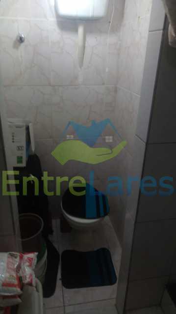 IMG-20190109-WA0001 - Casa duplex no Engenho Novo, 2 quartos sendo 1 planejado, lavabo, 1 vaga de garagem. Rua Matias Aires. - ILCA20063 - 19