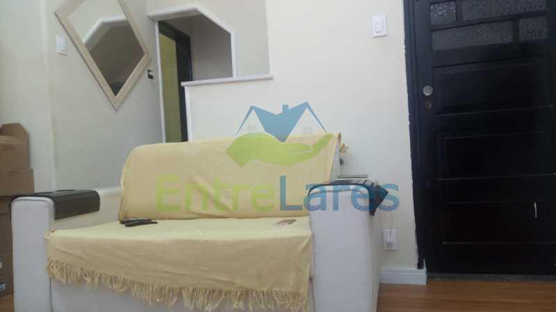 IMG-20190109-WA0003 - Casa duplex no Engenho Novo, 2 quartos sendo 1 planejado, lavabo, 1 vaga de garagem. Rua Matias Aires. - ILCA20063 - 4