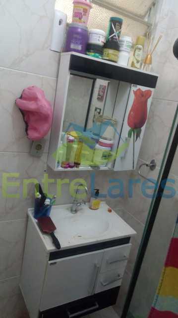 IMG-20190109-WA0005 - Casa duplex no Engenho Novo, 2 quartos sendo 1 planejado, lavabo, 1 vaga de garagem. Rua Matias Aires. - ILCA20063 - 15