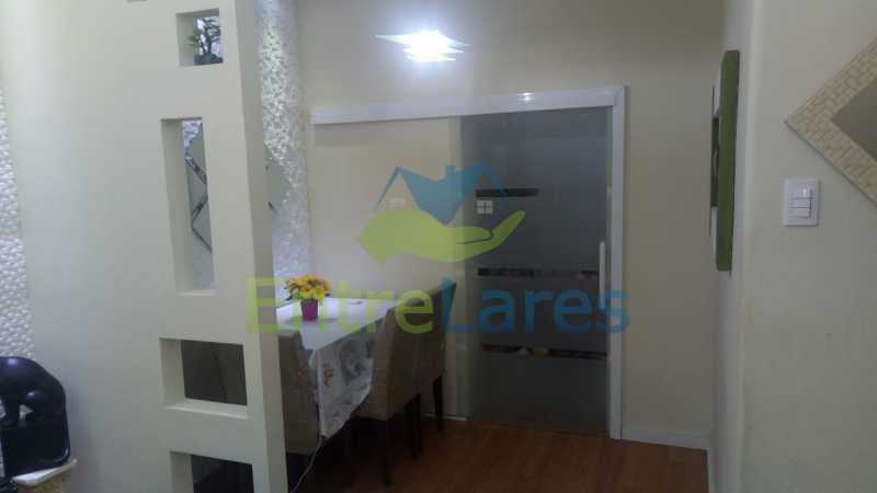 IMG-20190109-WA0006 - Casa duplex no Engenho Novo, 2 quartos sendo 1 planejado, lavabo, 1 vaga de garagem. Rua Matias Aires. - ILCA20063 - 7