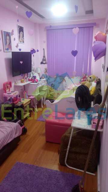 IMG-20190109-WA0007 - Casa duplex no Engenho Novo, 2 quartos sendo 1 planejado, lavabo, 1 vaga de garagem. Rua Matias Aires. - ILCA20063 - 8