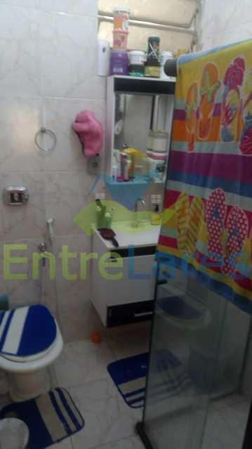 IMG-20190109-WA0008 - Casa duplex no Engenho Novo, 2 quartos sendo 1 planejado, lavabo, 1 vaga de garagem. Rua Matias Aires. - ILCA20063 - 13