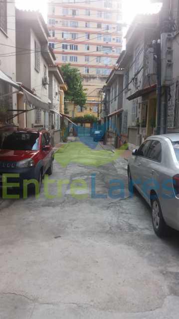 IMG-20190109-WA0009 - Casa duplex no Engenho Novo, 2 quartos sendo 1 planejado, lavabo, 1 vaga de garagem. Rua Matias Aires. - ILCA20063 - 27