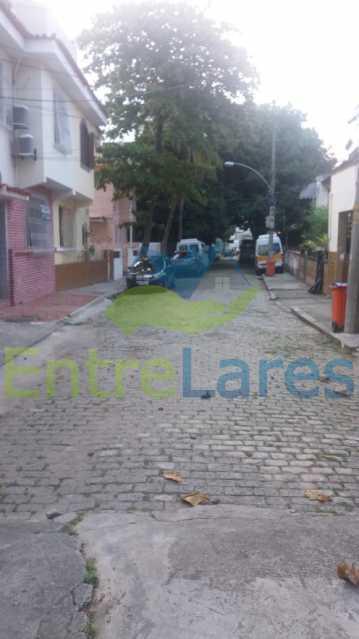 IMG-20190109-WA0010 - Casa duplex no Engenho Novo, 2 quartos sendo 1 planejado, lavabo, 1 vaga de garagem. Rua Matias Aires. - ILCA20063 - 25