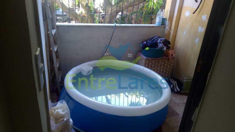 IMG-20190109-WA0011 - Casa duplex no Engenho Novo, 2 quartos sendo 1 planejado, lavabo, 1 vaga de garagem. Rua Matias Aires. - ILCA20063 - 24