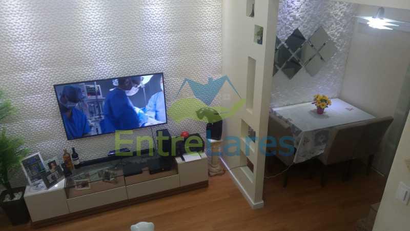 IMG-20190109-WA0012 - Casa duplex no Engenho Novo, 2 quartos sendo 1 planejado, lavabo, 1 vaga de garagem. Rua Matias Aires. - ILCA20063 - 4