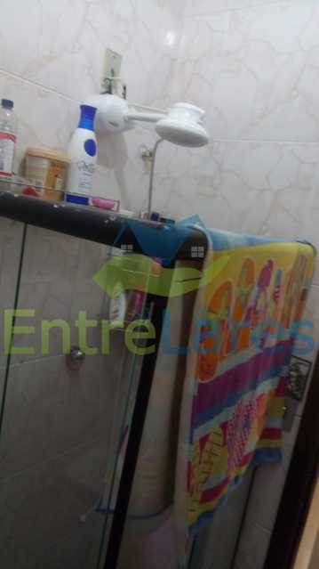 IMG-20190109-WA0014 - Casa duplex no Engenho Novo, 2 quartos sendo 1 planejado, lavabo, 1 vaga de garagem. Rua Matias Aires. - ILCA20063 - 16