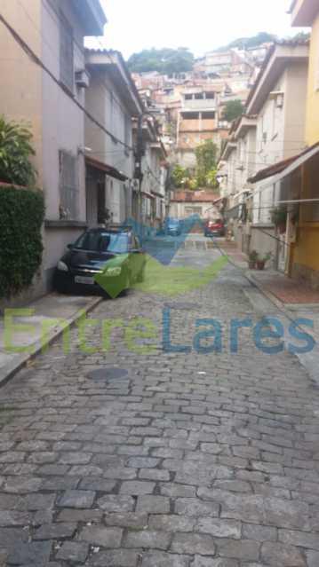 IMG-20190109-WA0016 - Casa duplex no Engenho Novo, 2 quartos sendo 1 planejado, lavabo, 1 vaga de garagem. Rua Matias Aires. - ILCA20063 - 28