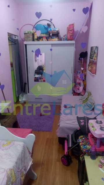 IMG-20190109-WA0019 - Casa duplex no Engenho Novo, 2 quartos sendo 1 planejado, lavabo, 1 vaga de garagem. Rua Matias Aires. - ILCA20063 - 10