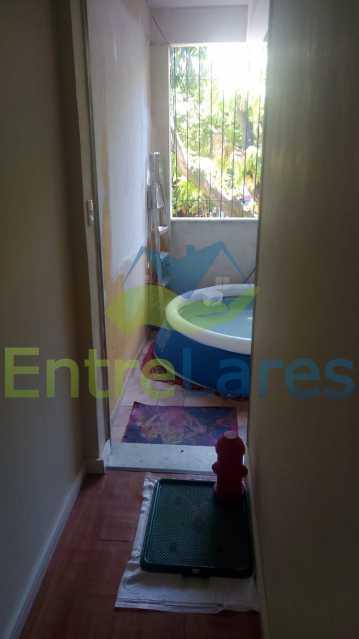 IMG-20190109-WA0020 - Casa duplex no Engenho Novo, 2 quartos sendo 1 planejado, lavabo, 1 vaga de garagem. Rua Matias Aires. - ILCA20063 - 22