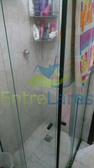 IMG-20190109-WA0024 - Casa duplex no Engenho Novo, 2 quartos sendo 1 planejado, lavabo, 1 vaga de garagem. Rua Matias Aires. - ILCA20063 - 14
