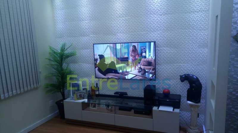 IMG-20190109-WA0025 - Casa duplex no Engenho Novo, 2 quartos sendo 1 planejado, lavabo, 1 vaga de garagem. Rua Matias Aires. - ILCA20063 - 3