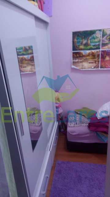 IMG-20190109-WA0026 - Casa duplex no Engenho Novo, 2 quartos sendo 1 planejado, lavabo, 1 vaga de garagem. Rua Matias Aires. - ILCA20063 - 9