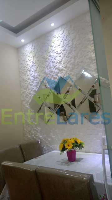 IMG-20190109-WA0027 - Casa duplex no Engenho Novo, 2 quartos sendo 1 planejado, lavabo, 1 vaga de garagem. Rua Matias Aires. - ILCA20063 - 6