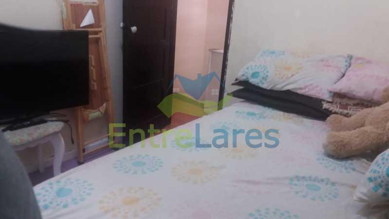 IMG-20190109-WA0029 - Casa duplex no Engenho Novo, 2 quartos sendo 1 planejado, lavabo, 1 vaga de garagem. Rua Matias Aires. - ILCA20063 - 11