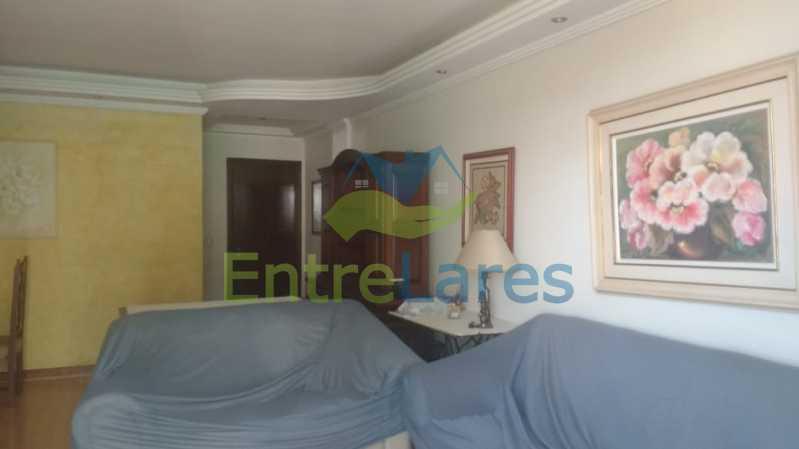 IMG-20190110-WA0242 - Apartamento no Jardim Carioca 2 quartos planejados, cozinha planejada, varanda, 1 vaga de garagem. - ILAP20395 - 7
