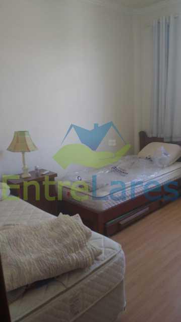 IMG-20190110-WA0245 - Apartamento no Jardim Carioca 2 quartos planejados, cozinha planejada, varanda, 1 vaga de garagem. - ILAP20395 - 11