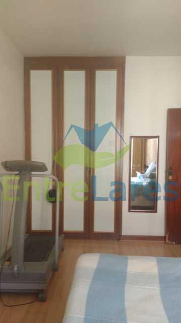 IMG-20190110-WA0247 - Apartamento no Jardim Carioca 2 quartos planejados, cozinha planejada, varanda, 1 vaga de garagem. - ILAP20395 - 9