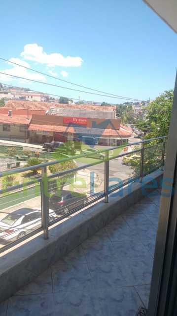 IMG-20190110-WA0248 - Apartamento no Jardim Carioca 2 quartos planejados, cozinha planejada, varanda, 1 vaga de garagem. - ILAP20395 - 1
