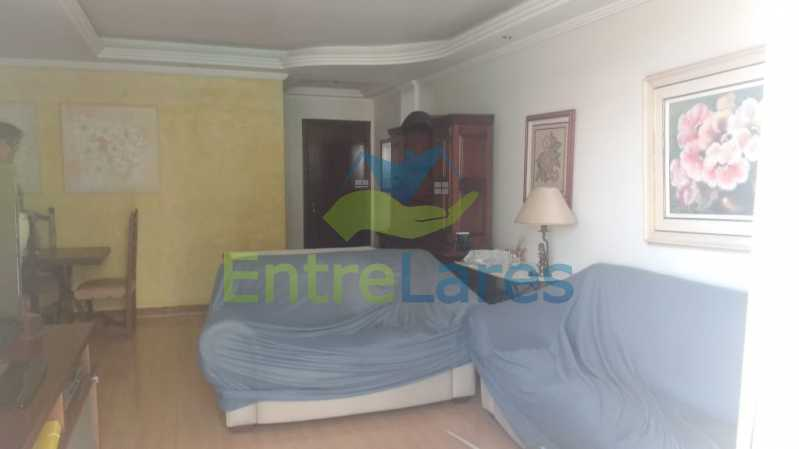 IMG-20190110-WA0251 - Apartamento no Jardim Carioca 2 quartos planejados, cozinha planejada, varanda, 1 vaga de garagem. - ILAP20395 - 4