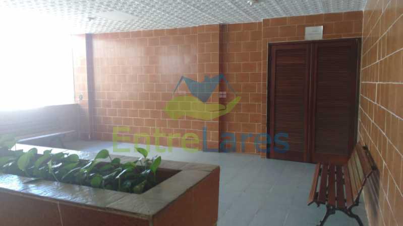 IMG-20190110-WA0252 - Apartamento no Jardim Carioca 2 quartos planejados, cozinha planejada, varanda, 1 vaga de garagem. - ILAP20395 - 26