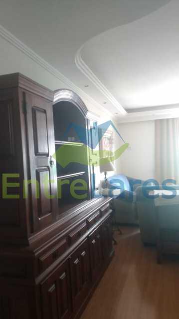 IMG-20190110-WA0253 - Apartamento no Jardim Carioca 2 quartos planejados, cozinha planejada, varanda, 1 vaga de garagem. - ILAP20395 - 5
