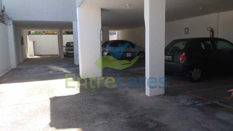 IMG-20190110-WA0254 - Apartamento no Jardim Carioca 2 quartos planejados, cozinha planejada, varanda, 1 vaga de garagem. - ILAP20395 - 16