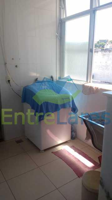 IMG-20190110-WA0255 - Apartamento no Jardim Carioca 2 quartos planejados, cozinha planejada, varanda, 1 vaga de garagem. - ILAP20395 - 17