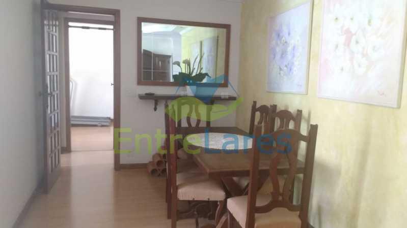 IMG-20190110-WA0257 - Apartamento no Jardim Carioca 2 quartos planejados, cozinha planejada, varanda, 1 vaga de garagem. - ILAP20395 - 6
