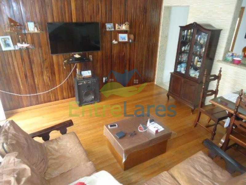 IMG-20190111-WA0013 - Casa triplex no Cocotá 2 quartos sendo 1 planejado e 1 suíte com varanda, área gourmet, 1 vaga de garagem. - ILCA20064 - 4