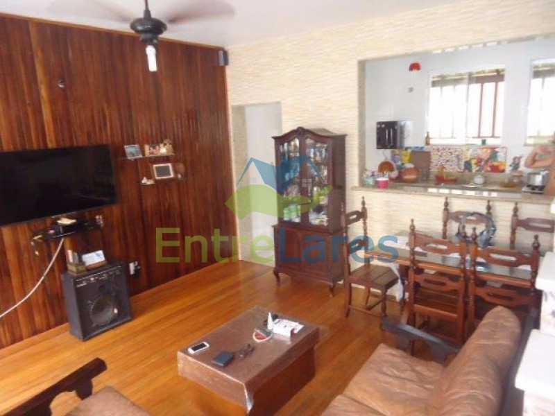 IMG-20190111-WA0028 - Casa triplex no Cocotá 2 quartos sendo 1 planejado e 1 suíte com varanda, área gourmet, 1 vaga de garagem. - ILCA20064 - 5