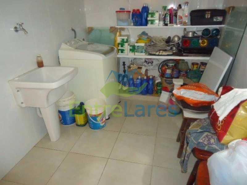 IMG-20190111-WA0029 - Casa triplex no Cocotá 2 quartos sendo 1 planejado e 1 suíte com varanda, área gourmet, 1 vaga de garagem. - ILCA20064 - 15