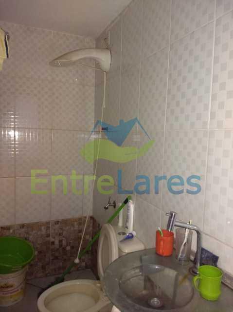 15 - Apartamento triplex em condomínio fechado com piscina na Ribeira 4 quartos sendo 1 com varanda, 2 banheiros sociais, 1 vaga de garagem. - ILAP40048 - 11