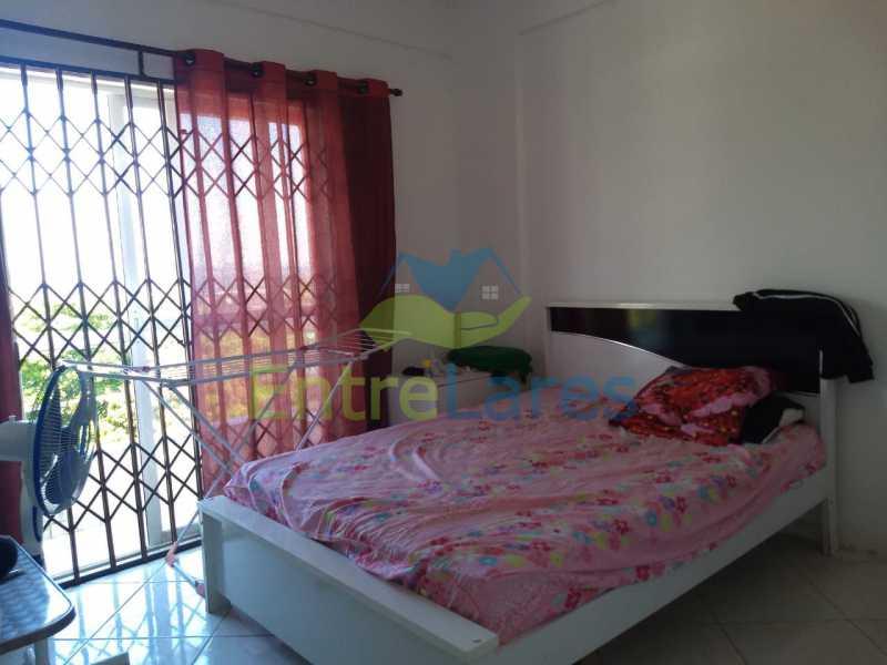 22 - Apartamento triplex em condomínio fechado com piscina na Ribeira 4 quartos sendo 1 com varanda, 2 banheiros sociais, 1 vaga de garagem. - ILAP40048 - 13