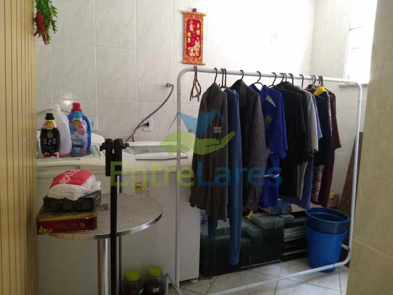 70 - Apartamento triplex em condomínio fechado com piscina na Ribeira 4 quartos sendo 1 com varanda, 2 banheiros sociais, 1 vaga de garagem. - ILAP40048 - 16