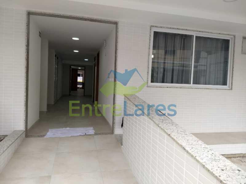 IMG-20180615-WA0085 - Cobertura duplex no Jardim Carioca 2 quartos, varanda gourmet, laje livre, cozinha planejada, 1 vaga de garagem. Rua Sargento João Lopes - ILCO20004 - 9