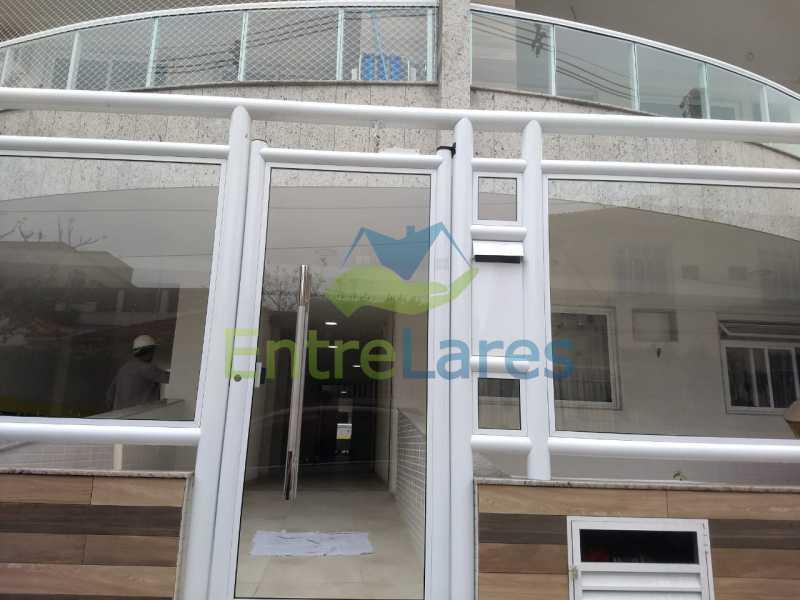 IMG-20180615-WA0088 - Cobertura duplex no Jardim Carioca 2 quartos, varanda gourmet, laje livre, cozinha planejada, 1 vaga de garagem. Rua Sargento João Lopes - ILCO20004 - 4