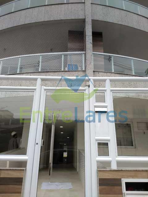 IMG-20180615-WA0090 - Cobertura duplex no Jardim Carioca 2 quartos, varanda gourmet, laje livre, cozinha planejada, 1 vaga de garagem. Rua Sargento João Lopes - ILCO20004 - 3