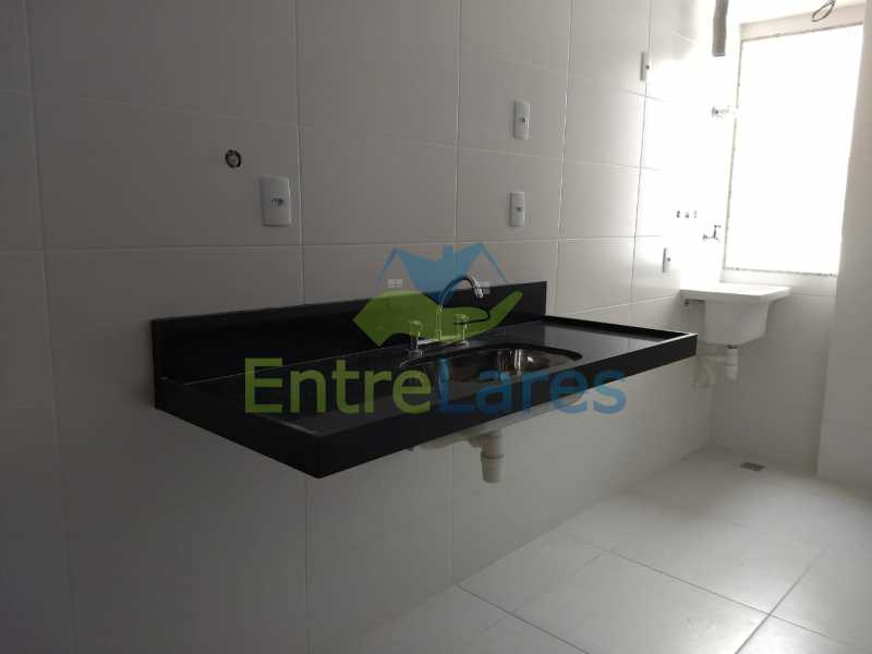 IMG-20180615-WA0096 - Cobertura duplex no Jardim Carioca 2 quartos, varanda gourmet, laje livre, cozinha planejada, 1 vaga de garagem. Rua Sargento João Lopes - ILCO20004 - 18