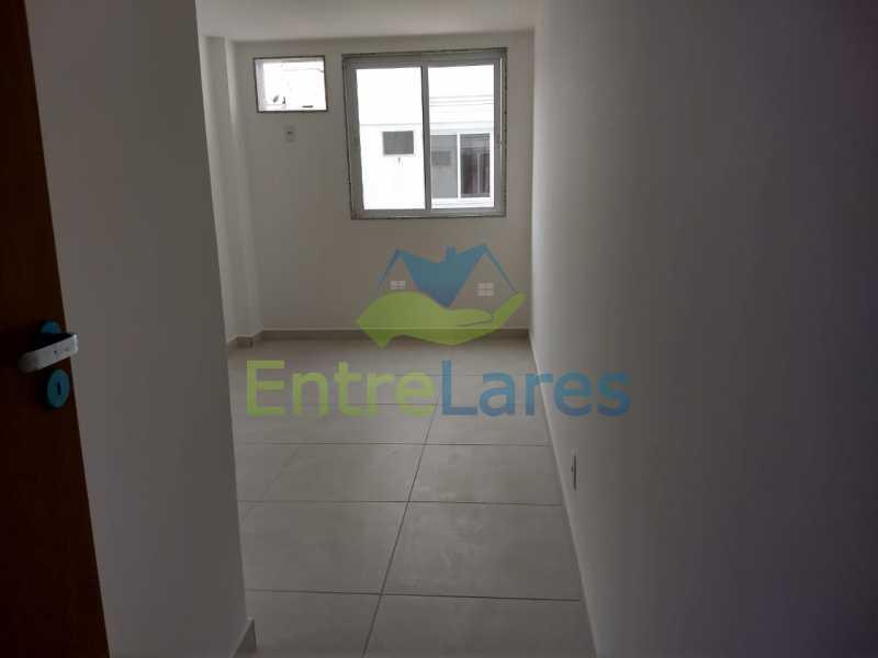 IMG-20180615-WA0098 - Cobertura duplex no Jardim Carioca 2 quartos, varanda gourmet, laje livre, cozinha planejada, 1 vaga de garagem. Rua Sargento João Lopes - ILCO20004 - 12