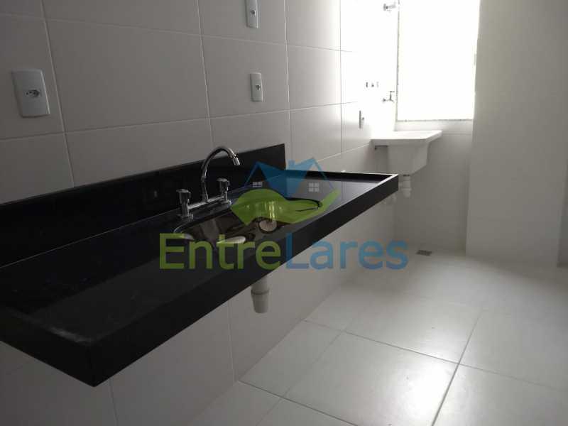 IMG-20180615-WA0100 - Cobertura duplex no Jardim Carioca 2 quartos, varanda gourmet, laje livre, cozinha planejada, 1 vaga de garagem. Rua Sargento João Lopes - ILCO20004 - 19