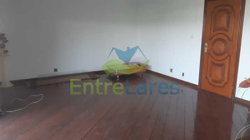 11a - Apartamento no Jardim Carioca 3 quartos com acesso a varanda sendo 1 suíte com banheira, cozinha planejada, lavabo, dependência completa, 1 vaga de garagem. Rua Eneida de Moraes em condomínio com piscina e sauna. - ILAP30256 - 9