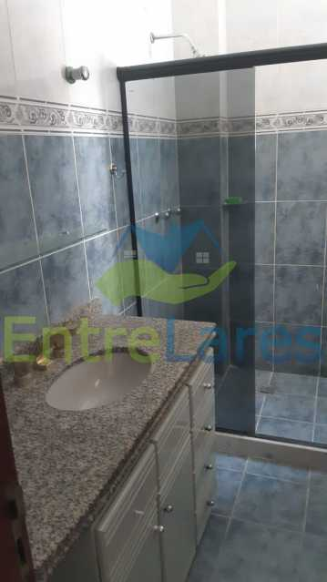 34 - Apartamento no Jardim Carioca 3 quartos com acesso a varanda sendo 1 suíte com banheira, cozinha planejada, lavabo, dependência completa, 1 vaga de garagem. Rua Eneida de Moraes em condomínio com piscina e sauna. - ILAP30256 - 18