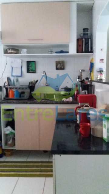 IMG-20190205-WA0115 - Apartamento no Jardim Guanabara 2 quartos sendo 1 suíte, dependência revertida em 1 terceiro quarto, cozinha, banheiro com blindex, 1 vaga de garagem. Rua Aureliano Pimentel - ILAP20408 - 14