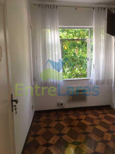 IMG-20190205-WA0116 - Apartamento no Jardim Guanabara 2 quartos sendo 1 suíte, dependência revertida em 1 terceiro quarto, cozinha, banheiro com blindex, 1 vaga de garagem. Rua Aureliano Pimentel - ILAP20408 - 7