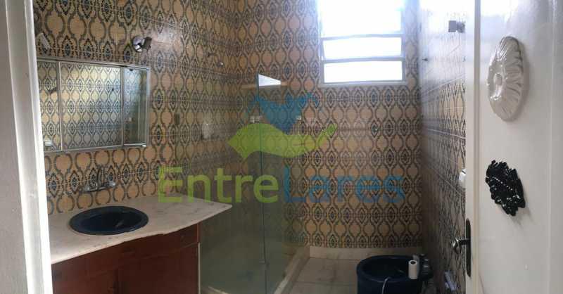 IMG-20190205-WA0118 - Apartamento no Jardim Guanabara 2 quartos sendo 1 suíte, dependência revertida em 1 terceiro quarto, cozinha, banheiro com blindex, 1 vaga de garagem. Rua Aureliano Pimentel - ILAP20408 - 11