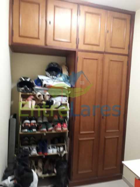 IMG-20190205-WA0140 - Apartamento no Jardim Guanabara 2 quartos sendo 1 suíte, dependência revertida em 1 terceiro quarto, cozinha, banheiro com blindex, 1 vaga de garagem. Rua Aureliano Pimentel - ILAP20408 - 8
